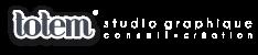 totem studio graphique
